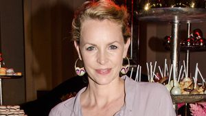 Überraschung: Simone Hanselmann hat die Haare ab!