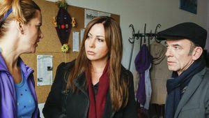 Tatort-Aus: Simone Thomalla wünscht sich Film-Tod