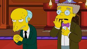 """Nach 27 Jahren: """"Simpsons""""-Mr. Smithers outet sich!"""