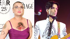 Missbrauch? Sinéad O'Connor enthüllt Erlebnis mit Prince