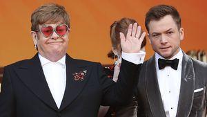 """Tränen inklusive: Emotionale """"Rocketman""""-Premiere in Cannes"""