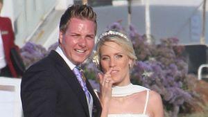 Ex-Bachelor-Sissi Fahrenschon hat geheiratet!