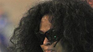 Diana Ross: So sehr trauert sie um Michael