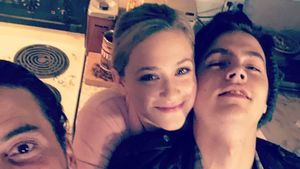 Couple-Pic: Sind Lili Reinhart & Cole Sprouse doch ein Paar?