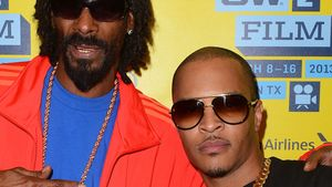 Retter in Not: T.I. versöhnt Snoop Dogg und Iggy