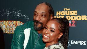 Zum 24. Hochzeitstag: Snoop Dogg veranstaltet Prom Night