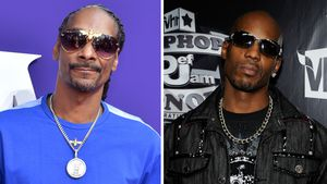"""""""Musik wird weiterleben"""": Rapper Snoop Dogg würdigt DMX"""
