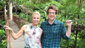 Dschungelcamp ist gleich dreimal für Fernsehpreis nominiert!