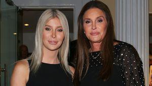 Sophia Hutchins offen: Das läuft wirklich mit Caitlyn Jenner