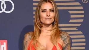 Sophia Thomalla Place To B Berlinale Party