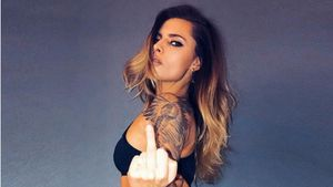 Sophia Thomalla: Neue Twitter-Offensive gegen ihre Hater!