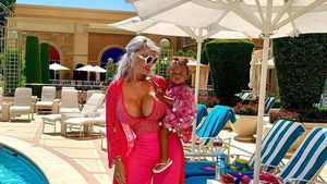 Amanda soll nicht weinen: Sophia Vegas erfüllt ihre Wünsche