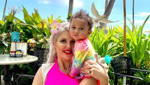 Hohe Ansprüche: Sophia Vegas holt deutsche Nanny für Amanda