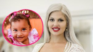 """""""Ein Geschenk"""": Sophia Vegas widmet Tochter rührende Zeilen"""