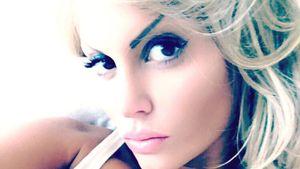 Sophia Wollersheim, TV-Star