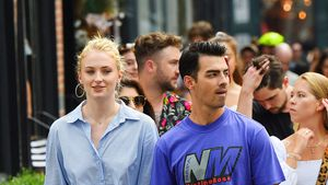 """""""Bester Tag""""? Sophie zieht Joe Jonas wegen Hochzeit auf"""