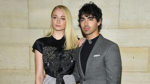 Scharf! Joe Jonas & Charlotte McKinney als Wäsche-Models