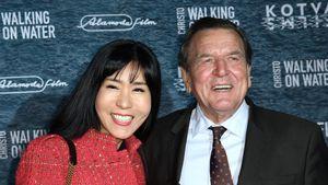 Gerhard Schröders Frau verrät, wie sie Weihnachten feiern