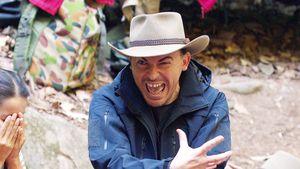 Psychoterror im Dschungel: Matthias will eine höhere Gage!