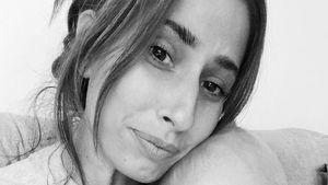 Stacey Solomon war wegen postnataler Depression hilflos
