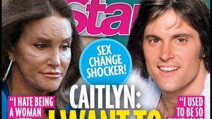 Caitlyn Jenner und Bruce Jenner