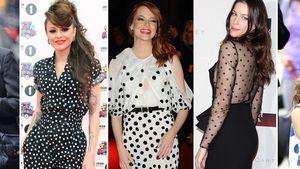 Liv Tyler, Emma Stone, Fearne Cotton und Cher Lloyd
