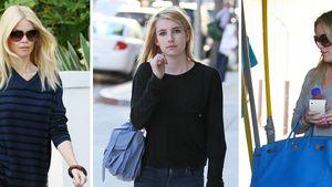 Taschen-Trend: Blau ist das neue Schwarz!