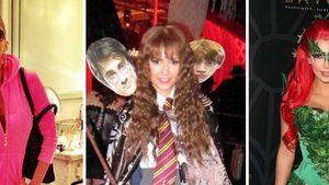 Kim Kardashian, Nina Dobrev und Nicole Richie