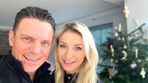 Am Samstag: Stefan Mross und Anna-Carina heiraten live im TV