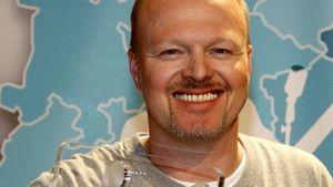 Stefan Raab erhält Deutschen Fernsehpreis