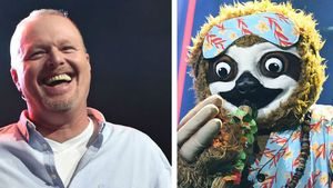 "Feiert Stefan Raab heute bei ""Masked Singer"" sein Comeback?"
