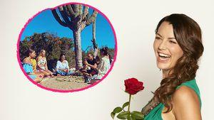 """Magisch"": Bachelor-Steffi schwärmt vom letzten Gruppen-Date"
