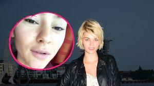 Klinik-Pics von Giesinger: Luisa Hartema hält davon nichts!