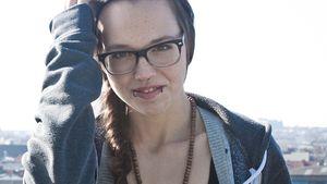 Stefanie Heinzmann wurde in den Dreck geschmissen