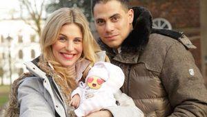 Zum zweiten Mal: Hot-Banditoz-Silva & Stefanie werden Eltern