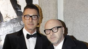 Dolce & Gabbana mit einem Bein im Knast?