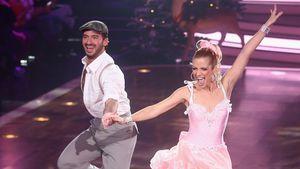 "Susan Sideropoulos bei ""Let's Dance"": So oft trainierte sie!"