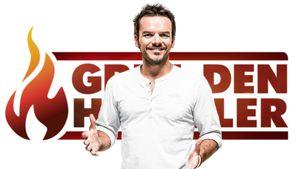 """TV-Sensation! Steffen feiert """"Grill den Henssler""""-Comeback"""