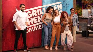 """""""Grill den Henssler"""": Wer gewinnt das zweite Sommer-Special?"""