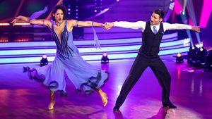 """Steffi Jones' """"Let's Dance""""-Aus: Fans haben es kommen sehen!"""