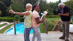 """Roland und Steffi: """"Hot oder Schrott""""-Boom dank Sommerhaus?"""