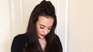 Stephanie Davis, TV-Star
