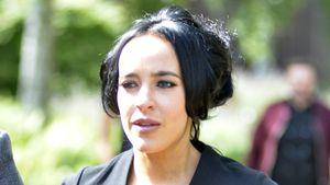 Fehlgeburt bei Stephanie Davis: Sie gibt ihrem Ex die Schuld