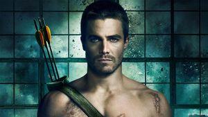Arrow: Heute Abend startet der neue Serien-Hit
