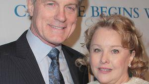 Faye Grant und Stephen Collins