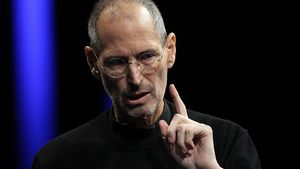 Böser Chef? Ex-Mitarbeiterin klagt Steve Jobs (✝56) an
