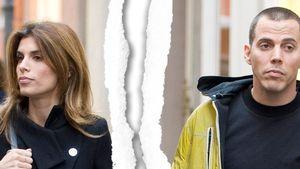 Steve-O und Elisabetta Canalis: Das war's schon!