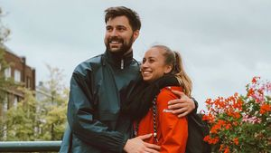 """Liebesknaller: """"Take Me Out""""-Paar feiert dritten Jahrestag"""