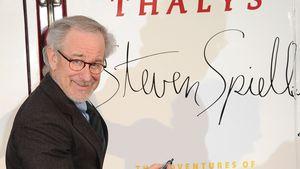 Steven Spielberg: Gegen Aliens bei Indiana Jones