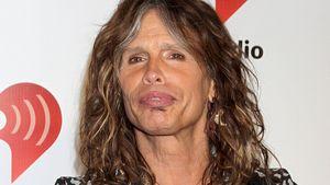 Steven Tyler verlor alles durch seine Drogensucht!